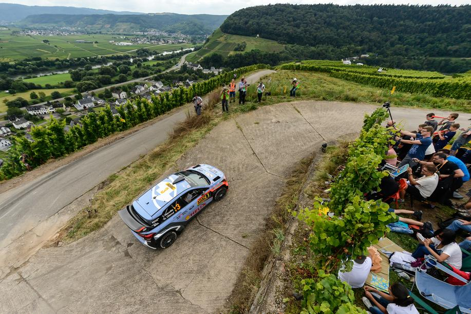 rally-germany