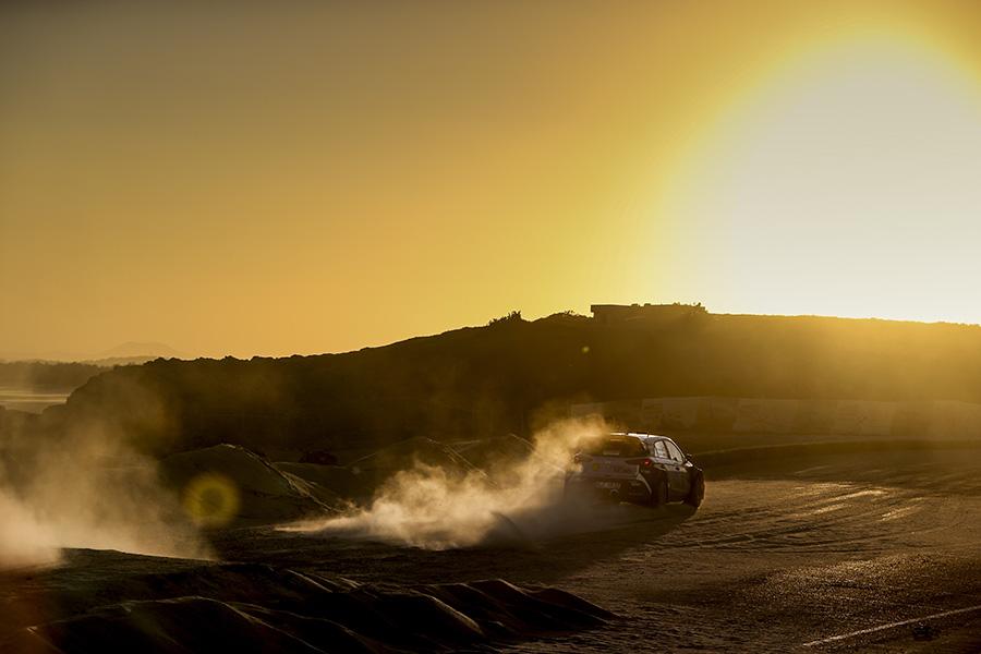 2016 FIA World Rally Championship / Round 14 / Rally Australia / November 17-20, 2016 // Worldwide Copyright: Hyundai Motorsport