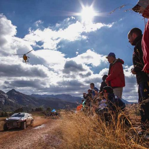 2016 FIA World Rally Championship / Round 12 / RallyRACC Catalunya - Rally de Espagna 2016 / October 13 - 16, 2016 // Worldwide Copyright: Hyundai Motorsport